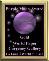Purple Moon Gold Award Dimensions: 160 x 200 Size: 10.5 KB