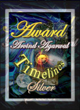 Timelines Silver Award of Excellence
