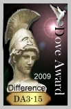 The Dove Award for making a difference