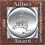 Mannheim Silber Award Dimensions: 150 x 150 Size: 12.1 KB