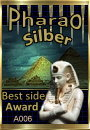 Pharao Silver Award