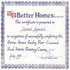 Better Home - Post Licensed Real Estate Training