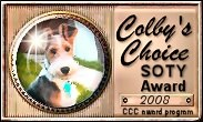 Casey's Celtic Charm - SOTY 2008  World's Top Award (WTA) Dimensions: 183 x 110 Size: 10.7 KB