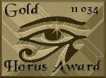 Horus Gold Award Dimensions: 150 x 110 Size: 6.38 KB