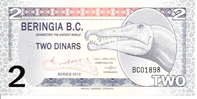 Beringia B.C