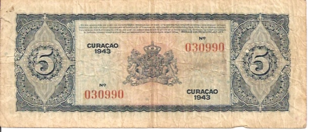 De Curacaosche Bank