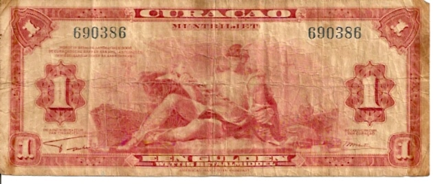1 Gulden  No Date Issue Dimensions: 200 X 100, Type: JPEG