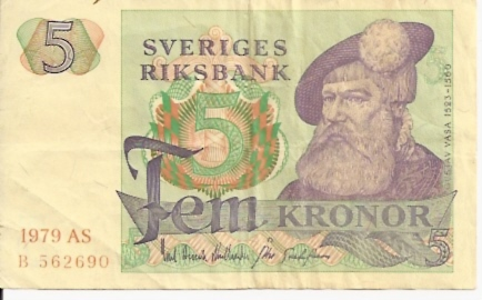 Sveriges Riks Bank