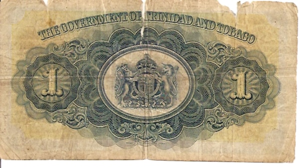 Central Bank of Trinidad & Tobago