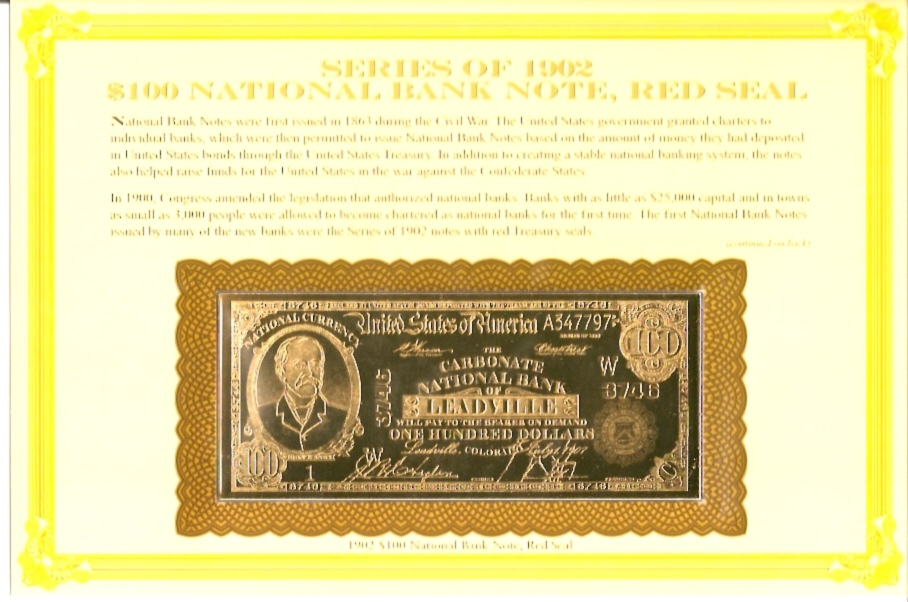 Series of 1902