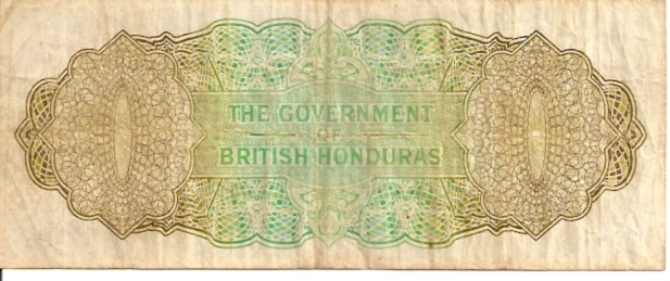 Government of British Honduras  1 Dollars    No Date Issue  Queen Elizabeth II Printed on this Currency Dimensions: 200 X 100, Type: JPEG